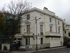 Picture of Bridge House, W2 6NG