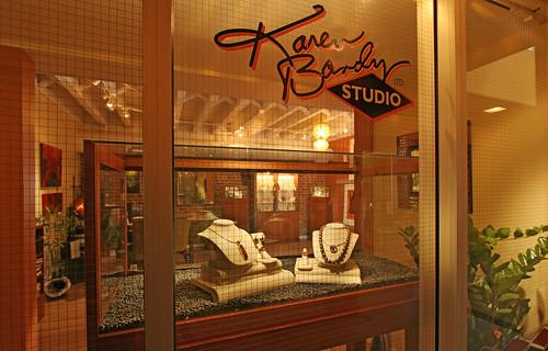 Karen Bandy Studio