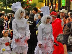 Bloody chefs Kawasaki Halloween 2008 33