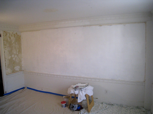 Primer on Walls