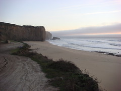 MartinsBeach_2007-263 (Martins Beach, California, United States) Photo