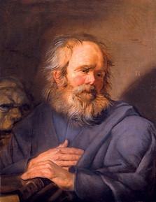 Schilderij Frans Hals teruggevonden