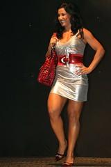 GFW - Goinia Fashion Week 2008 (Robson Borges) Tags: brazil sexy fashion brasil mulher moda modelo sensual linda bonita evento pernas pblico bela cabelo vestido goinia famosa sapato gois roupa sandlia andar passarela celebridade desfiledemoda vaidade gfw personalidade sheilacarvalho robsonborges
