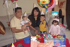 isa birthday