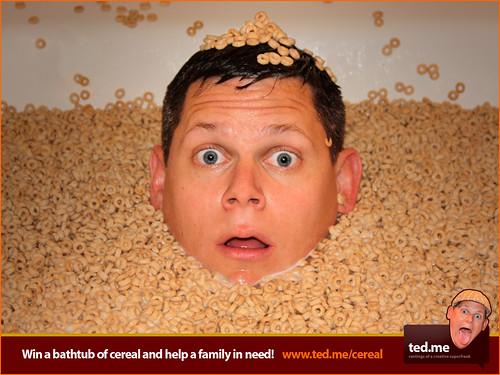 cereal entrepreneur