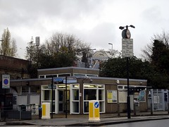 Picture of Catford Station