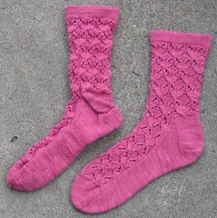 Unblocked Esther socks