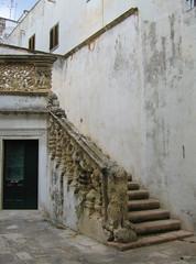 Galatina - Sbirciando... - 02 Scala (farsergio) Tags: italy house casa italia scala puglia lecce galatina farsergio yourcountry