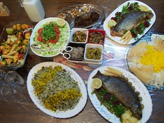 iranian foodسفره ایرانی (Nahidyoussefi) Tags: food cuisine iran persia iranian tehran ایران gourmandise gourmand perse تهران iranianfood سفره ایرانیان nahidyoussefi ناهیدیوسفی