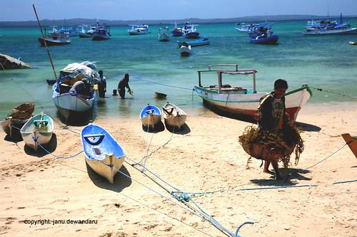 Beach of Tablolong