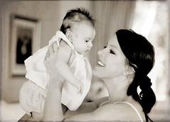 DSC_4282 copyTCAbbw2textnl (Shana Rae {Florabella Collection}) Tags: baby girl motherchild lif 10weeksold ninian florabella ninianlif shanarae