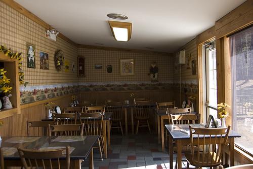 Traveler's Restaurant