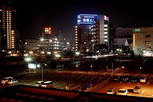 ANJO City