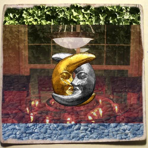 Man Ray Contest 42 ~ Moon Face