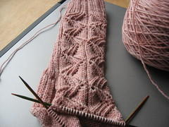 concertina socks #2