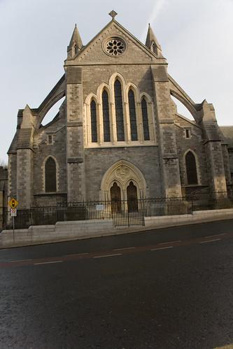 ireland christchurch dublin church europe december cathedral 2008 streetsofdublin infomatique photographedbyinfomatique photographsofdublin thestreetsofdublinproject