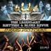 The Legendary Rhythm & Blues Revue - Command Performance (CD)