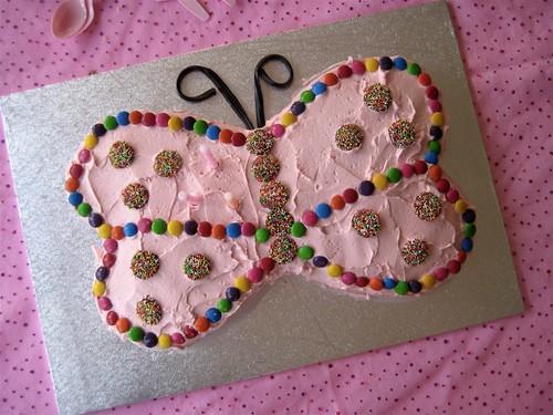 Daphne's 3rd Birthday