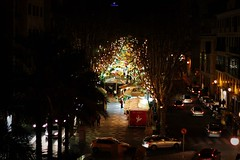 Smells like X'mas (BàrbaraFerrà) Tags: christmas xmas españa night canon eos 50mm navidad noche spain 18 mallorca palma nadal mycity miciudad mercadillos streetmarkets 450d focalfija aplusphoto canoneos450d focalfix ef50mmf18mmii