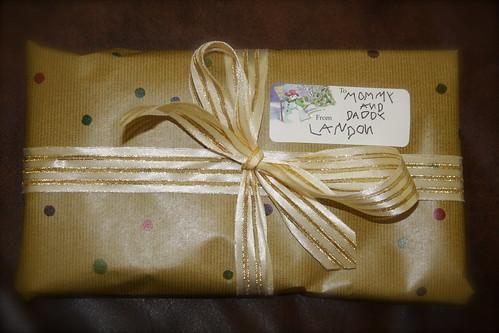 Homemade Gift 2 of 3
