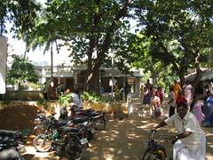 Sri Ramana Ashram
