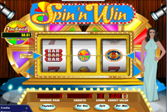 Spin'n Win