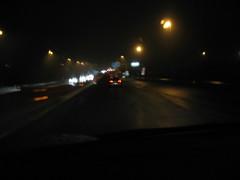 IMG_0007 (piero rossoni) Tags: la fotografie digitale il le movimento luci astratto notte con traffico automobili nella figurativo gestualità trascinate digitalgestuale