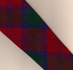 I Am Fractionally Scottish.