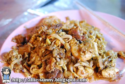 Chulia Street Char Koay Teow