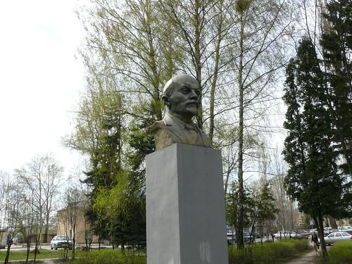 Липецк-6 ©  kudinov_dm