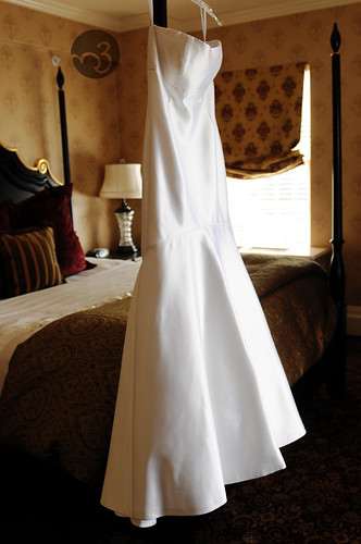 newport wedding dress