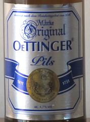 Oettinger Plsner