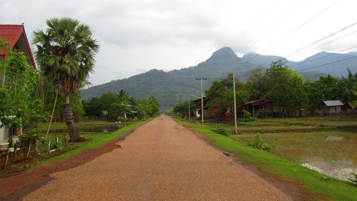 Vat Phu, Champasak, Laos