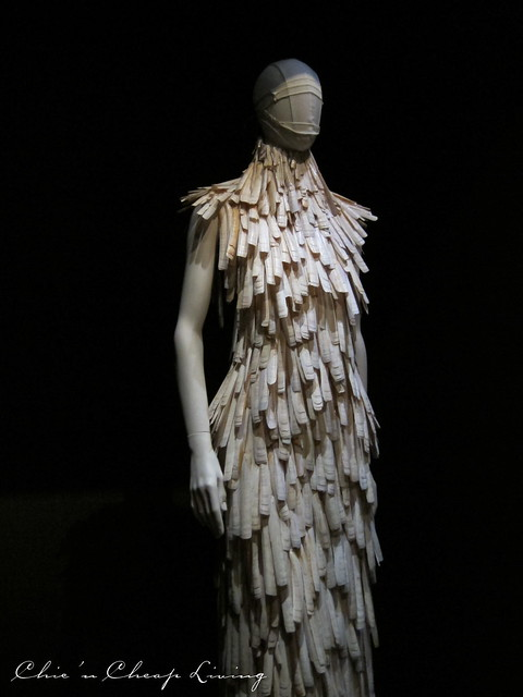 Savage Beauty Exhibit 1 - Alexander McQueen -  chicncheapliving.