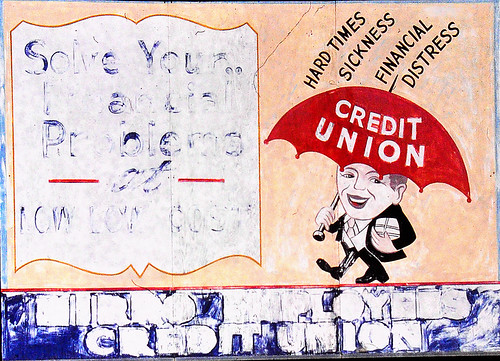 Tell Scott Walker You Don't Want Credit Unions to Become Banks