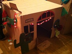 IMG_0196 (KatieMac2007) Tags: house toronto night fort awesome foundation cardboard dovercourt httpawesometowordpresscom