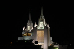 San Diego Mormon Temple at Night (San Diego Shooter) Tags: california wallpaper temple sandiego lajolla temples backgrounds mormon lds soe desktopwallpaper mormons mormontemple ldstemple desktopwallpapers challengeyouwinner sandiegoldstemple photofaceoffwinner photofaceoffplatinum pfogold friendlychallenges animalwallpaper thechallengefactory pfonight sandiegowallpaper sandiegodesktopwallpaper