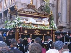 Palermo. Processione del Venerd Santo 2008. (rinoperi) Tags: palermo pasqua processione riti cassaro smatteo venerdsanto