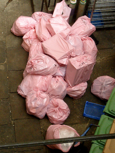 Pink Rubbish