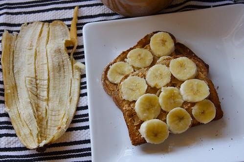 i love bananas