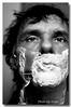 Refresh (arctis) Tags: portrait blackandwhite bw white black art canon bn sw 2008 08 excellence yougotit bwdreams plus4 plus4excellence invitedphotosonlyplus4 canoneos40d bwartaward