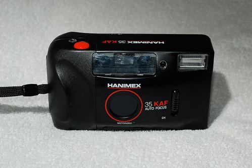 HANIMEX 35 KAF