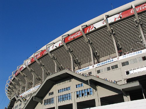 Estadio River Plate