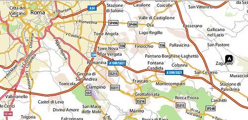 Zagarolo, Italy