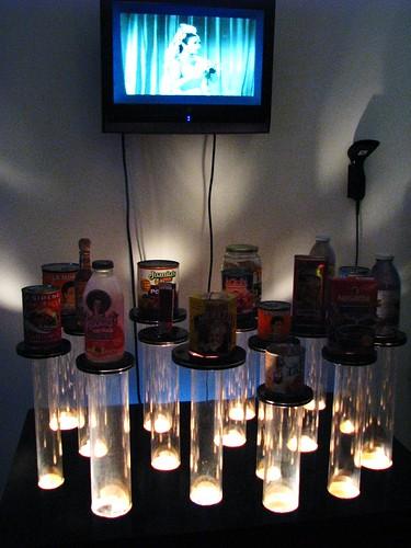 Hector Canonge Idolatries/Idolatrias