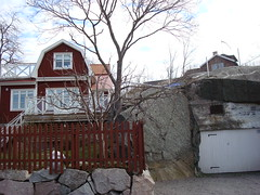 Sweden-Vaxholm-Fence1 (kurtfeddy) Tags: sweden sverige vaxholm waxholm