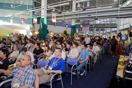 Yahoo! SearchMonkey Kickoff Event