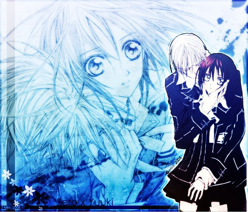 Vampire Knight *** Matsuri Hino*** - Page 8 2517436425_02ff2bcba0_o