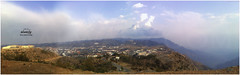 Panorama-albaha (.|[ ahmed-art ]|.) Tags: panorama kingdom saudi arabia 07 ksa albaha