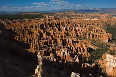 Bryce Canyon (Peter Andersen) Tags: landscape canyon brycecanyon viewpoint hoodoos ©peterandersen